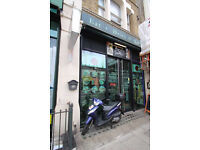 Restaurant to rent, Kentish Town Road, Camden Town, NW1