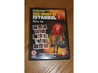 LIVERPOOL FC ONE NIGHT IN ISTANBUL DVD