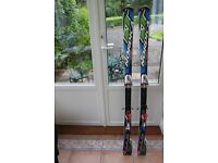 Preloved Race Skis in excellent condition