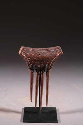 Comb Baoulé