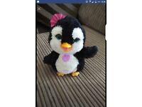 Fur Real Penguin