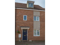 Shared House - 3 Rooms Available