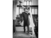 Wedding photographer Full day coverage £700