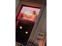 Commis Chef Required - Lucky 7