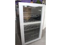 Wine cooler fridge - needs to be repaired.