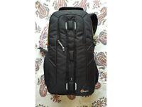 Lowepro 250 AW Slingshot Edge Camera Backpack Case (Black)