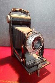 Kodak Six-20 Camera - Collectable