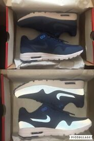nike air max 1's size 7