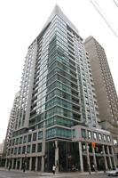 Spectacular One Bedroom in the Desired Yorkville Area