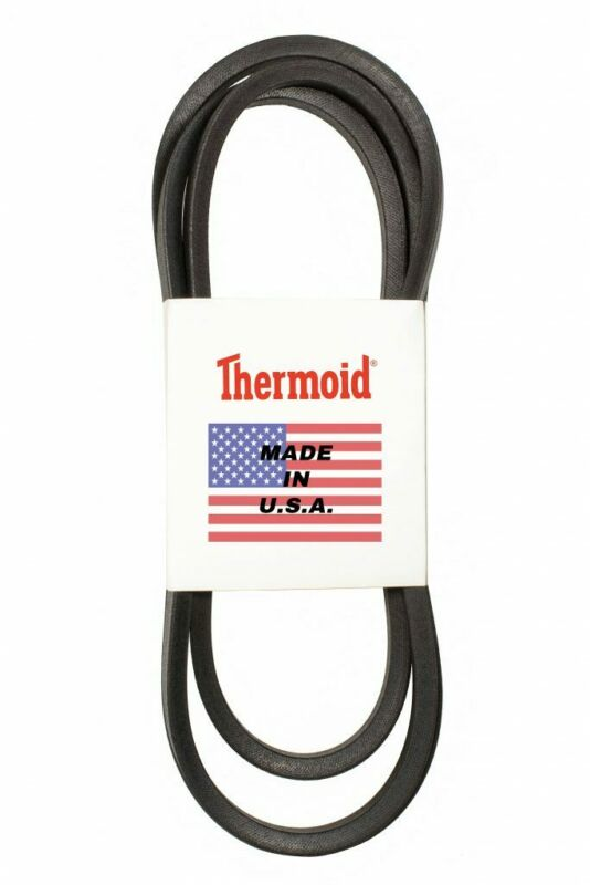USA Made Thermoid A32/4L340 V-Belt