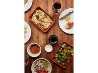 Italian restaurant Bocca di Lupo seeks sommelier for immediate start