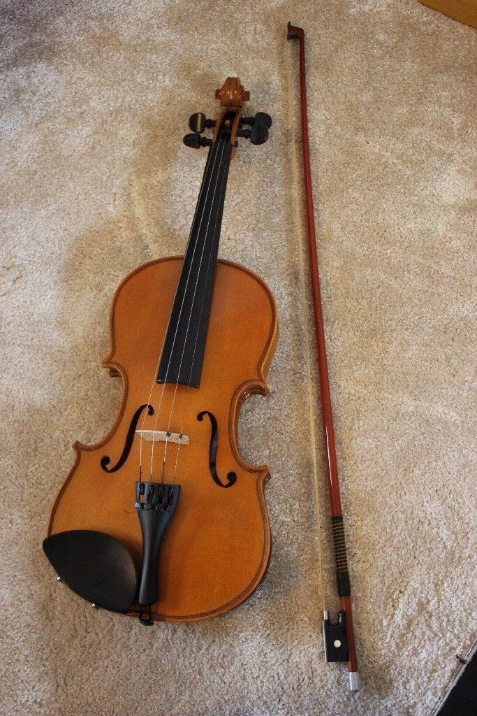 Full Size Stentor Violin