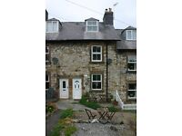 BAKEWELL PEAK DISTRICT BAKEWELL HOLIDAY COTTAGE 7 NIGHT BREAK W/C 24th SEPTEMBER £370