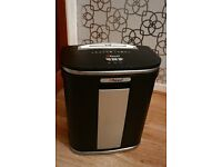 Rexel RSX 1630 Professional Office Shredder