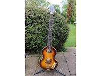 Tanglewood RVB-2 Violin Bass (Hofner Copy) FOR SALE