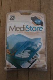 Go Travel Medi Store - Brand New