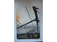 GCSE York notes guide to A View from the Bridge