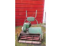 lawnmower PETROL ,contact seller for more information