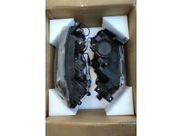 Ford Ranger Wildtrak Headlights with HID kit