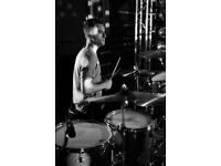 Drum Tuition In London