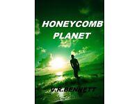 Honeycomb Planet