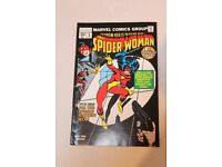 Spider-Woman #1 (reprint)