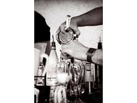 Cocktail Bartenders for Hire - Ideal for Private Parties, Hen Parties & Corporate Functions