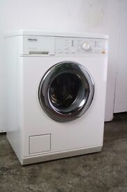 Miele Novotronic W310.1300 Spin.Excellent Condition.6 Month Warranty.Delivery Available.