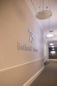 Refurbished Offices space available 726 sq ft