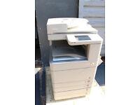 CANON C5030i A4 A3 Laser Colour Printer Photocopier Copier Scanner MFP