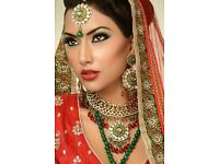 make up artist hair stylist henna