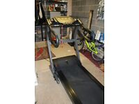 Pro Active Fitness cardio trainer + excel condition