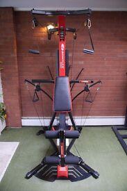 Home Gym Bowflex PR3000