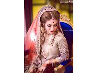 Wedding Photographer / Videographer - Asian Wedding Photography | Birthday Party Photographer