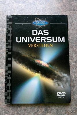 DVD - Das Universum verstehen, wie neu