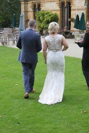 Wedding Dress Lillian West