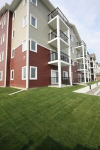 NOW IN LACOMBE,AB. NEW 2 BEDROOM  2 BATHROOMS APARTMENTS
