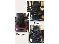 Easilock & MiniLock Human Hair Extensions