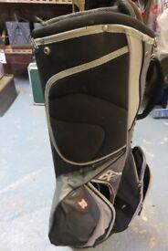 Ram golf bag