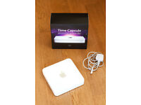 Apple Time Capsule 1TB (1st Generation)