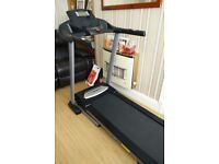 Treadmill/Walking Machine - Roger Black Plus