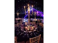 Experiaenced waiting staff and Events professionals