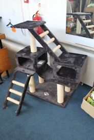 Giant Cat Scratching Post made by Trixie