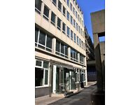 Co-Working & Shared Office Space in Barbican, London, EC2Y - Flexible Options with Zero Deposits