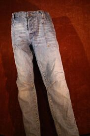 Mens NEXT jeans W36 Regular