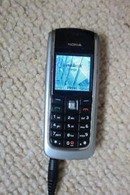 Nokia 6021 - unlocked - excellent condition