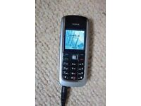 Nokia 6021 - unlocked - excellent condition