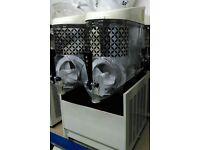 Slush/granita machine