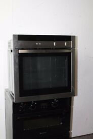 Neff Built-In Single Oven/Cooker Digital Display Excellent condition 12 Month Warranty