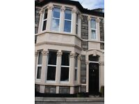 LOVELY ONE DOUBLE BEDROOM FLAT IN SOUTHVILLE